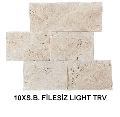 10XSB FİLESİZ LIGHT TRV