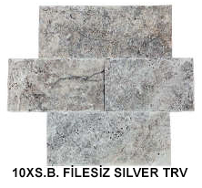 10XSB FİLESİZ SILVER TRV